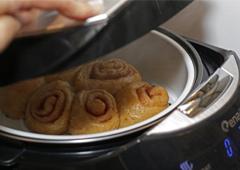 עוגת שמרים מאודה חלבי/צמחוני