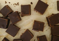 """נגיסי """"שוקולד"""""""