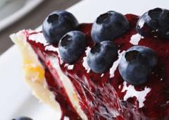 עוגת גבינה עם הרבה חלבון