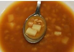 Bean soup!!!