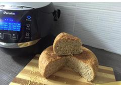 Dabo - Ethiopian Bread