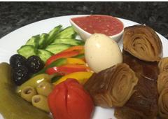 Dietary Jachnun