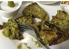 Dietary Zucchini Casserole