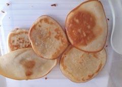 Pancakes - Osnat Mizrahi
