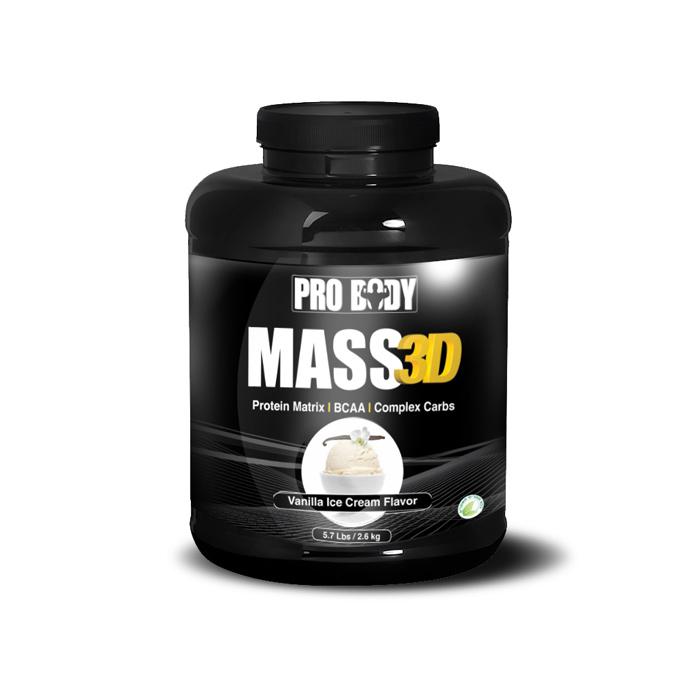MASS 3D