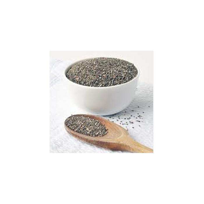 זרעי צ'יה אורגניים - 300 גר'