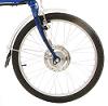 F3 - ערכה להסבת כל אופניים לחשמליים 36V, כולל הרכבה