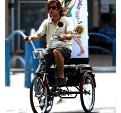 אופניים לפירסום