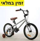 אופני BMX לילדים ראלי Raleigh Silver 18