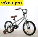 אופני BMX לילדים ראלי Raleigh Silver 16