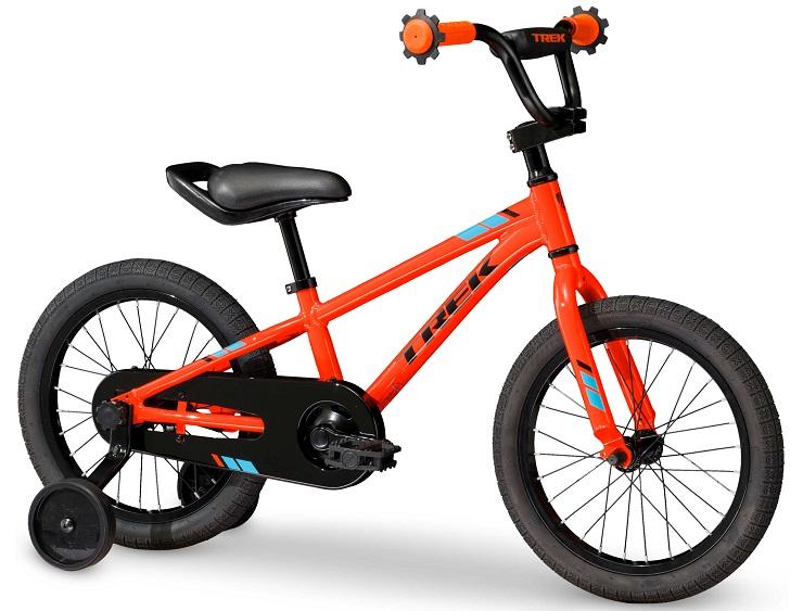 מודיעין אופני BMX לילדים טרק פרקליבר 16 Trek Precaliber - פרידמן אופניים BU-36
