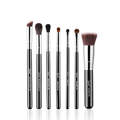 סיגמא ערכת המברשות המובילות Sigma Beauty Best Of Sigma Brush Set