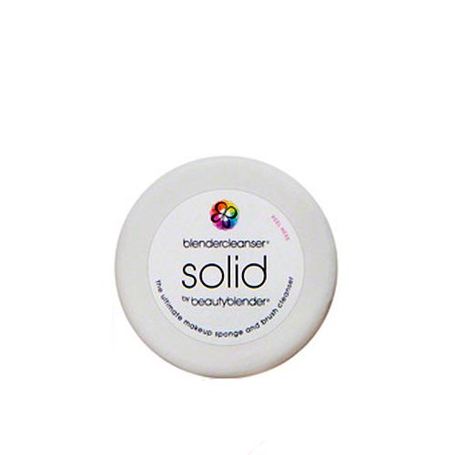 ביוטיבלנדר  מיני סוליד סבון ניקוי מוצק בגודל מיוחד BeautyBlender Solid