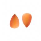 גלוסי קולורס זוג ספוגיות מיני לקונסילר - כתום Glossy Colors Minis