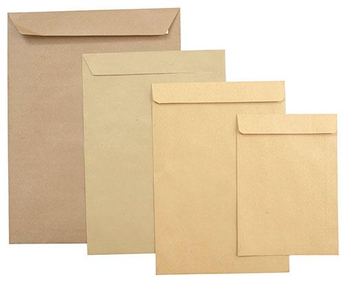 מעטפות משלוחים