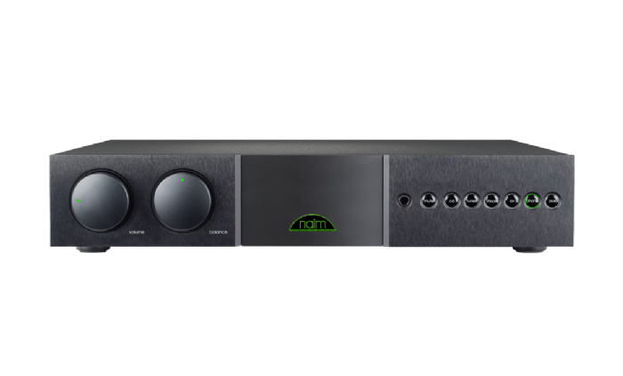 מגבר סטריאו NAIM AUDIO SUPERNAIT 3