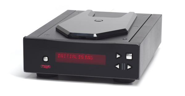 נגן CD Rega Apollo-r