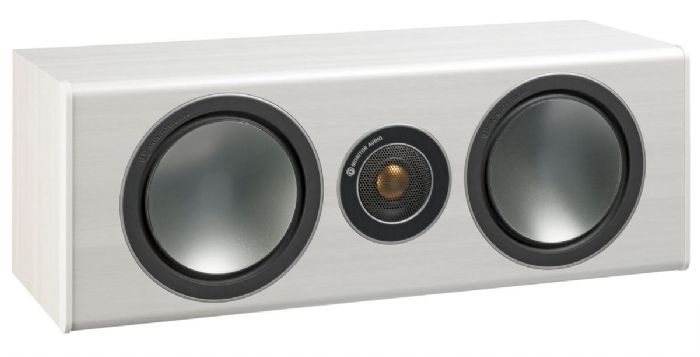 רמקול סנטר MONITOR AUDIO BRONZE CENTER