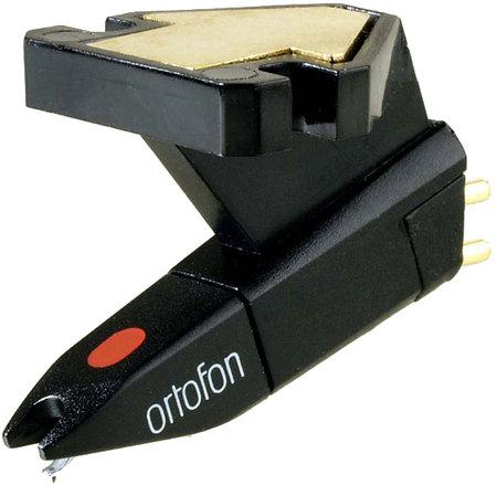 ראש לפטיפון ORTOFON OM 3E