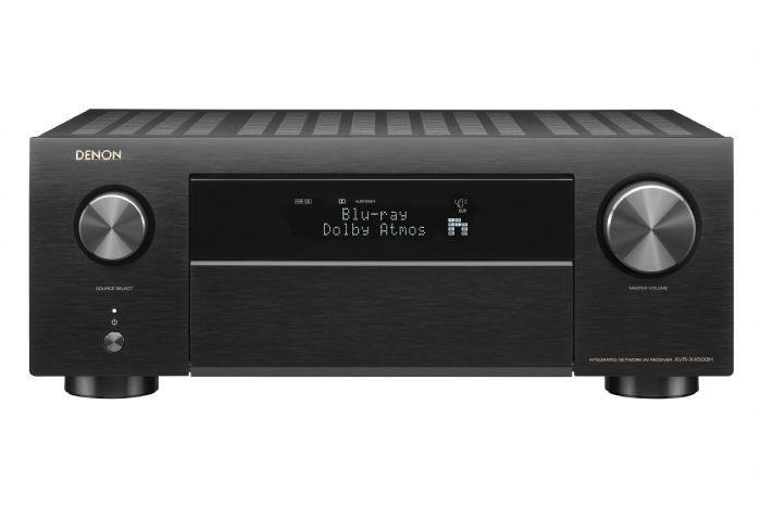 רסיבר DENON AVR-X4500H