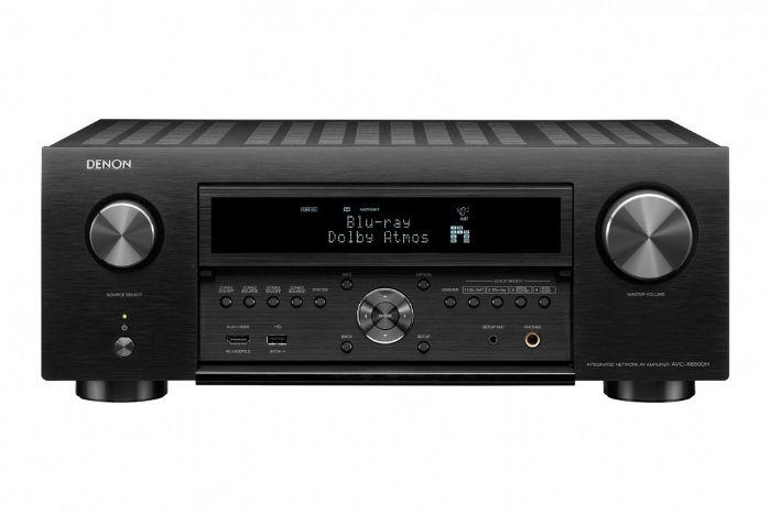 רסיבר DENON AVR-X6500H