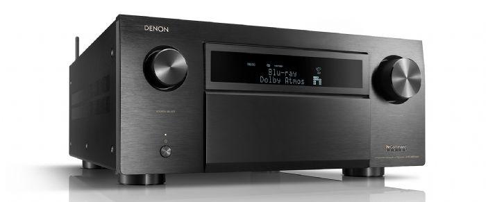 רסיבר DENON AVR-X8500H