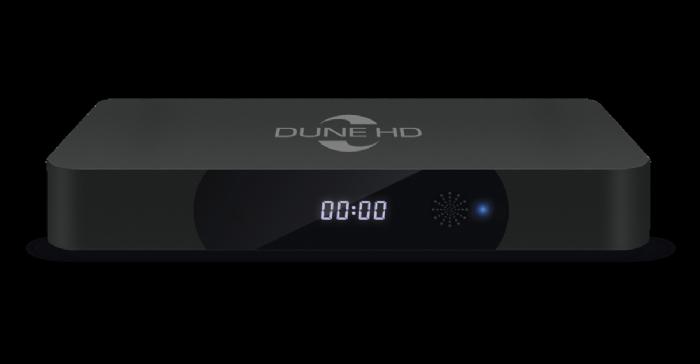 סטרימר DUNE HD PRO 4K
