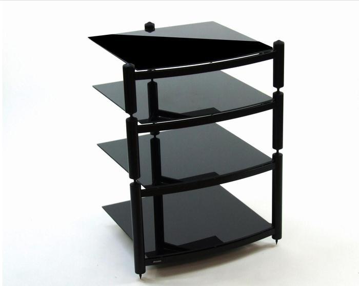 Equinox Hi Fi RS 4 shelf rack