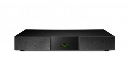 NAIM AUDIO FlatCap XS מתצוגה