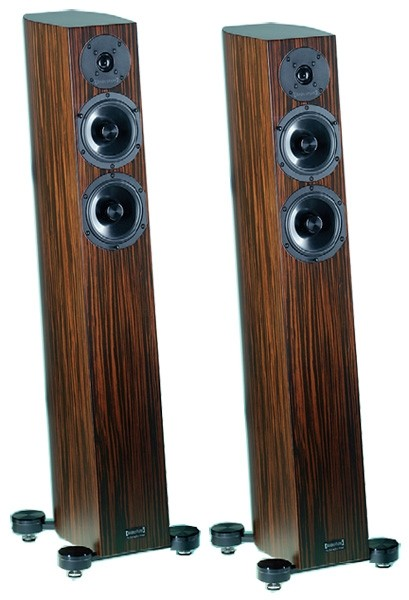 AUDIO PHYSIC Sitara 25 plus מתצוגה