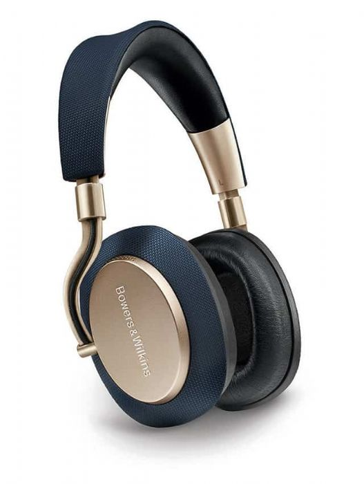 אוזניות B&W PX