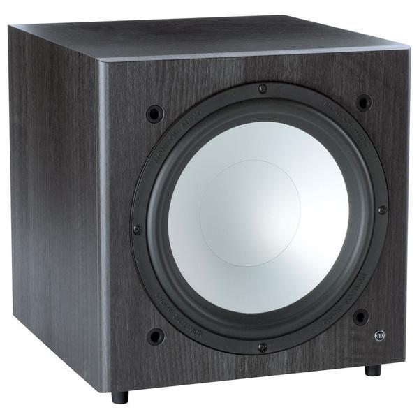 סאב וופר MONITOR AUDIO BRONZEW10