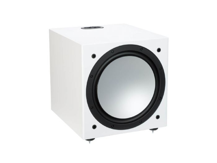 סאב וופר  MONITOR AUDIO SILVER W12