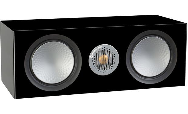 רמקול סנטר MONITOR AUDIO SILVER C150