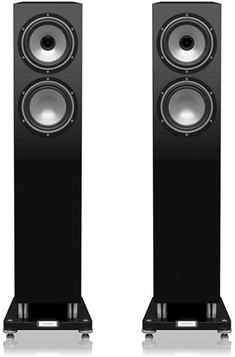 Tannoy Revolution XT6F Gloss Black