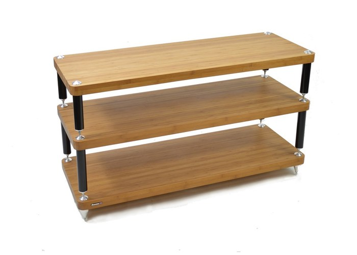 EVOQUE ECO 110/40 3 SHELF STAND
