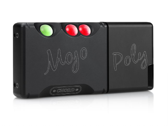 CHORD MOJO POLY BUNDLE