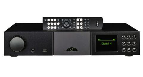 NAIM AUDIO NAC-N 272 מתצוגה