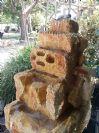 מפל מים לגינה/מרפסת מאבן קלת משקל