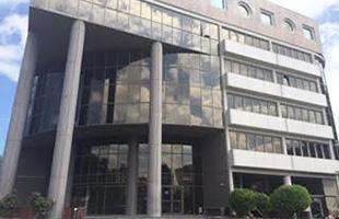 משרדים ברמת גן