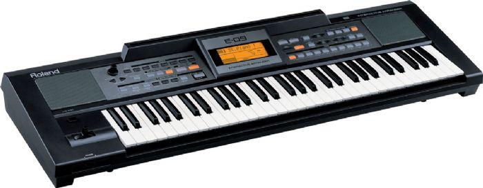אורגן E-09 Roland