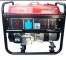 גנרטור מיוחד למכונת מסיק זיתים