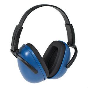 אוזניות מגן