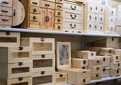 מוצרי עץ