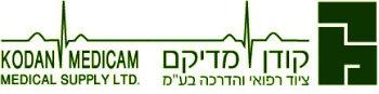 לוגו קודן מדיקום
