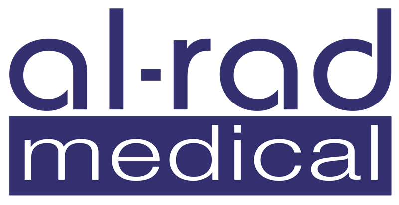 al-rad medical logo