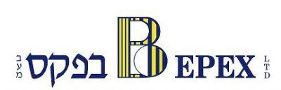לוגו בפקס