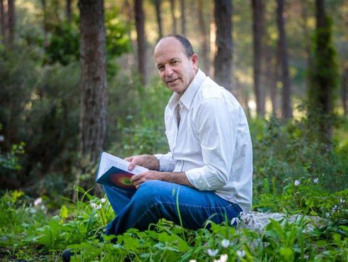 מיכה כהן - מטפל גוף ונפש