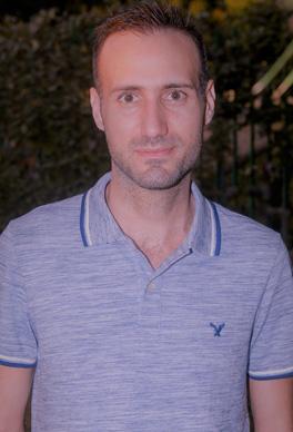 רונן יצחקוב - נטורופת N.D