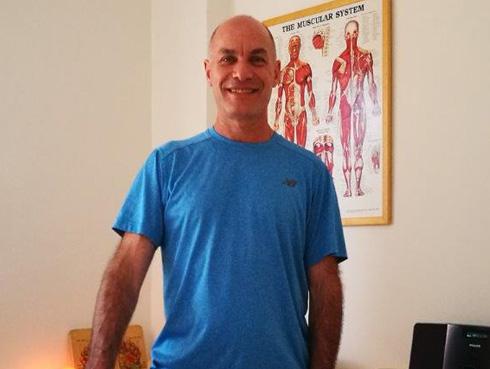 מגע הבריאות - עיסוי רפואי משולב, רפלקסולוגיה